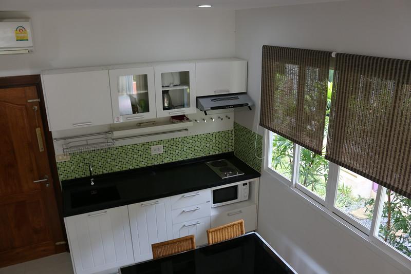 Hidden Cottage  Villa Kitchen