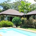 Hidden Cottage Villa, Koh Lanta, Thailand