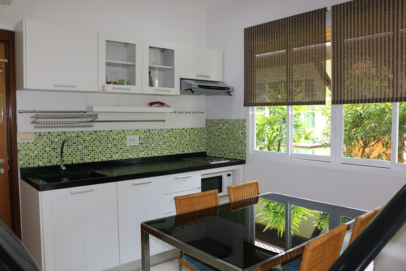 Hidden Cottage  Villa Kitchen