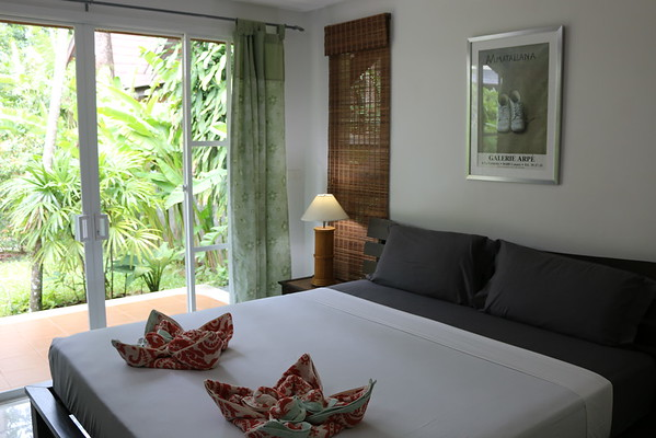 Hidden Cottage Villa Bedroom One