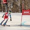 Kate McEnroe No.9 (WPRC) 2017 PARA U12 State Championships at Roundtop Mountain Resort