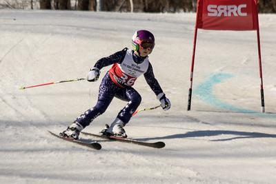 Sara Molen No.36 (BMRA) 2017 PARA U12 State Championships at Roundtop Mountain Resort