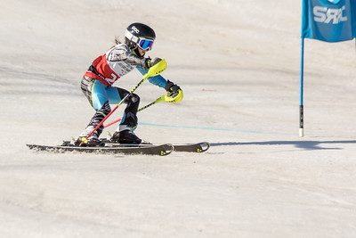 Jaden Cook No.23 (PASEF) 2017 PARA U12 State Championships at Roundtop Mountain Resort