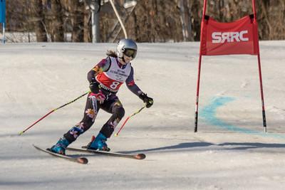 Riley Baughman No.8 (HVRC) 2017 PARA U12 State Championships at Roundtop Mountain Resort