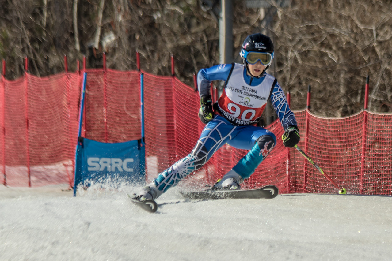 Dylan Shawhan No.90 (BMRA) 2017 PARA U12 State Championships at Roundtop Mountain Resort