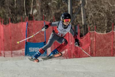 Christopher Covin No.87 (LMRT) 2017 PARA U12 State Championships at Roundtop Mountain Resort