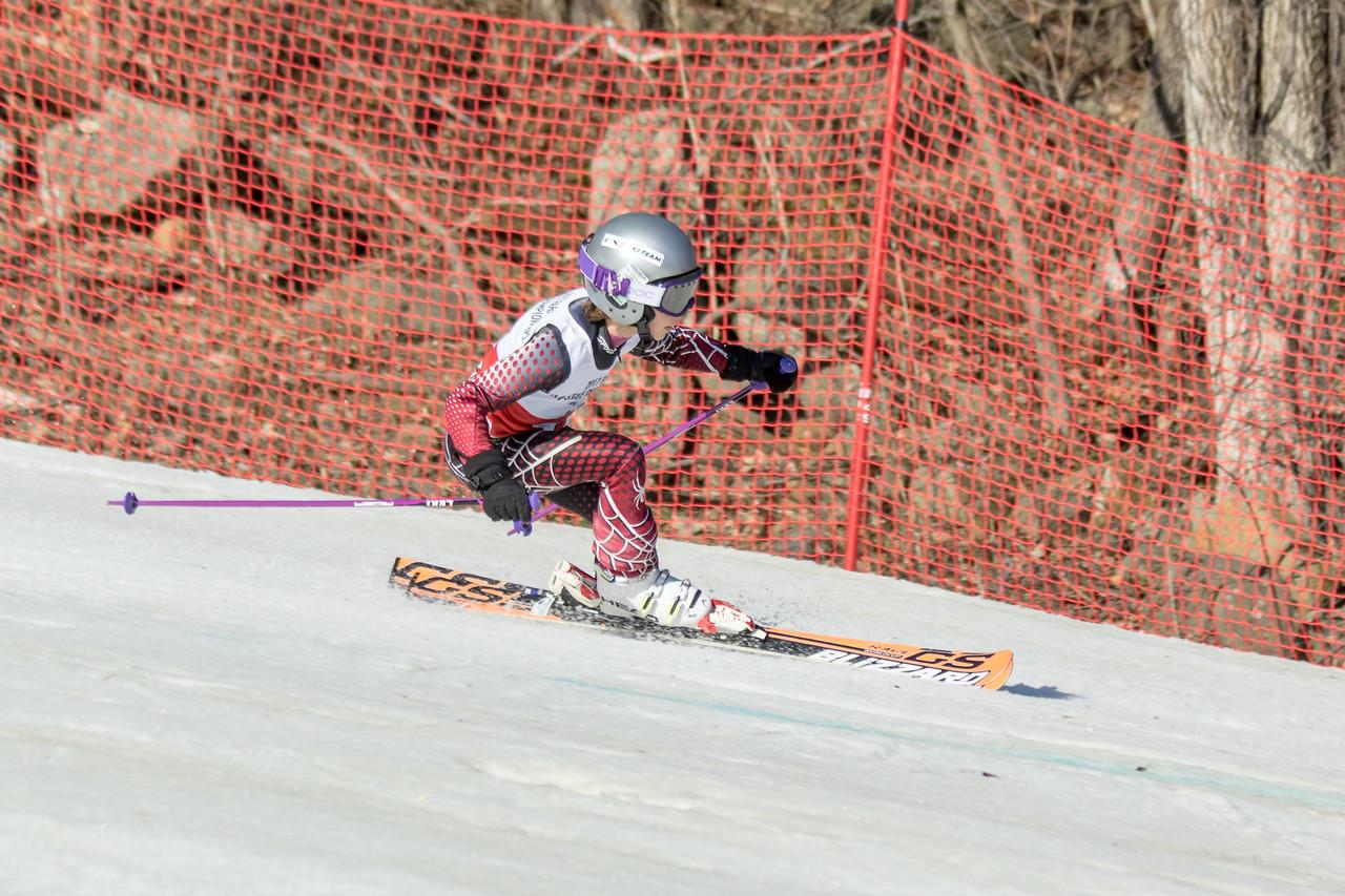 Charlotte Tama No.15 (WTSEF) 2017 PARA U12 State Championships at Roundtop Mountain Resort