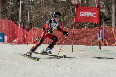 Luke Sarsfield No.88 (PASEF) 2017 PARA U12 State Championships at Roundtop Mountain Resort