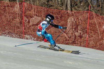 Charlotte Takac No.29 (TMART) 2017 PARA U12 State Championships at Roundtop Mountain Resort