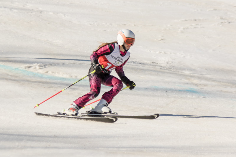 Sophie Milza No.14 (BMRA) 2017 PARA U12 State Championships at Roundtop Mountain Resort