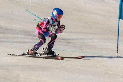 Grace Gordon No.28 (EMSC) 2017 PARA U12 State Championships at Roundtop Mountain Resort