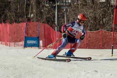 Giorgio Busulini No.94 (SRRC) 2017 PARA U12 State Championships at Roundtop Mountain Resort