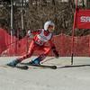 Lange Gaspar No.55 (LMRT) 2017 PARA U12 State Championships at Roundtop Mountain Resort