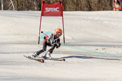 Marisa Tomaru No.10 (BMRA) 2017 PARA U12 State Championships at Roundtop Mountain Resort