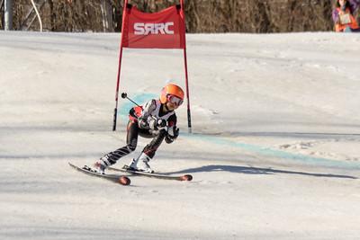 Marisa Tomaru No.10 (BMRA) 2017 PARA U12 State Championships at Roundtop Mountain Resort