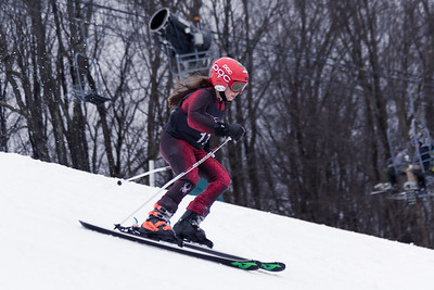 Annie Greene No.17 (WPRC) 2018 DCWST Grenier Law Group GS Race at Wisp Resort, McHenry, MD