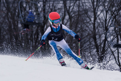 Allison Fiore No.14 (BKST) 2018 DCWST Grenier Law Group GS Race at Wisp Resort, McHenry, MD