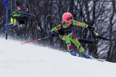 Madelyn Wandel No.21 (WPRC) 2018 DCWST Grenier Law Group GS Race at Wisp Resort, McHenry, MD