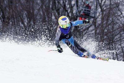 Addison Baer No.6 (WPRC) 2018 DCWST Grenier Law Group GS Race at Wisp Resort, McHenry, MD