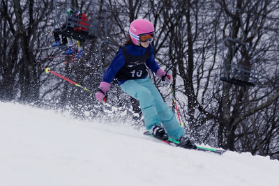 Emma Diianni No.10 (WPRC) 2018 DCWST Grenier Law Group GS Race at Wisp Resort, McHenry, MD