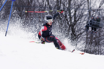 2018 DCWST Grenier Law Group GS Race at Wisp Resort