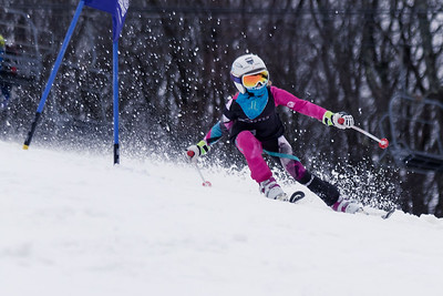 Ava Heidenreich No.1 (WPRC) 2018 DCWST Grenier Law Group GS Race at Wisp Resort, McHenry, MD
