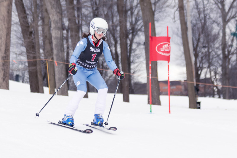 Mary Conlan No.1 (DCWST) 2018 J. Rodgers Construction GS on 27th January at Seven Springs, PA