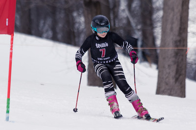 Zinta Jacob No.7 (HVRC) 2018 J. Rodgers Construction GS on 27th January at Seven Springs, PA