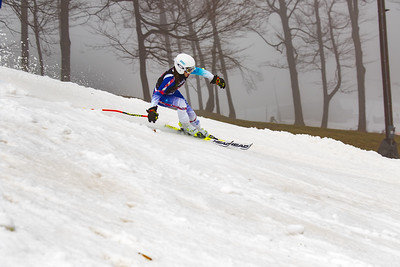 Sydney Willig No.118 2019 Clarity Business Solutions GS on 5th January at Seven Springs, PA