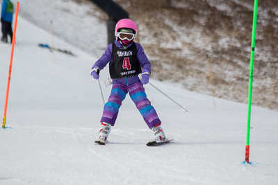 Atlee Edwards No.4, From DCWST U8, 2019 Willi's Ski Shop SL on 9th February at Seven Springs, PA