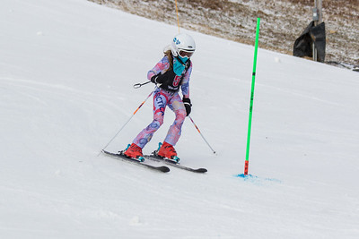 Dylan Stadler No.5, From WPRC U10, 2019 Willi's Ski Shop SL on 9th February at Seven Springs, PA