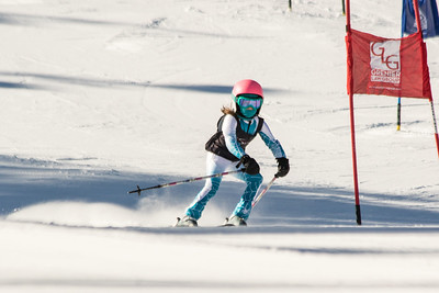 Allison Fiore No. 17 (BKST) Grenier Law Group GS Race U8-U19 - Wisp Resort