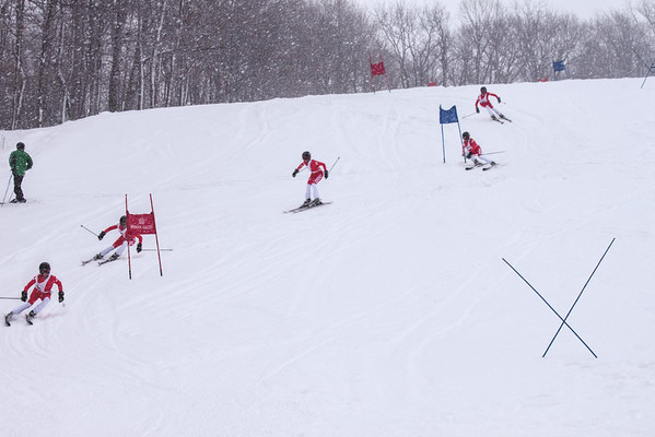 HVRC 4th open cup 2014