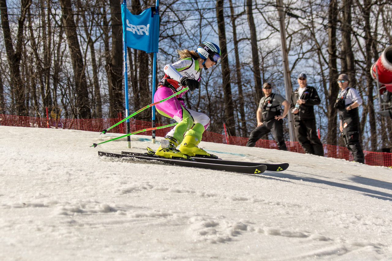 Evangeline Roth No.16 (BKST) 2017 PARA U12 State Championships at Roundtop Mountain Resort