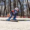 Deirdre Flaherty No.22 (WPRC) 2017 PARA U12 State Championships at Roundtop Mountain Resort