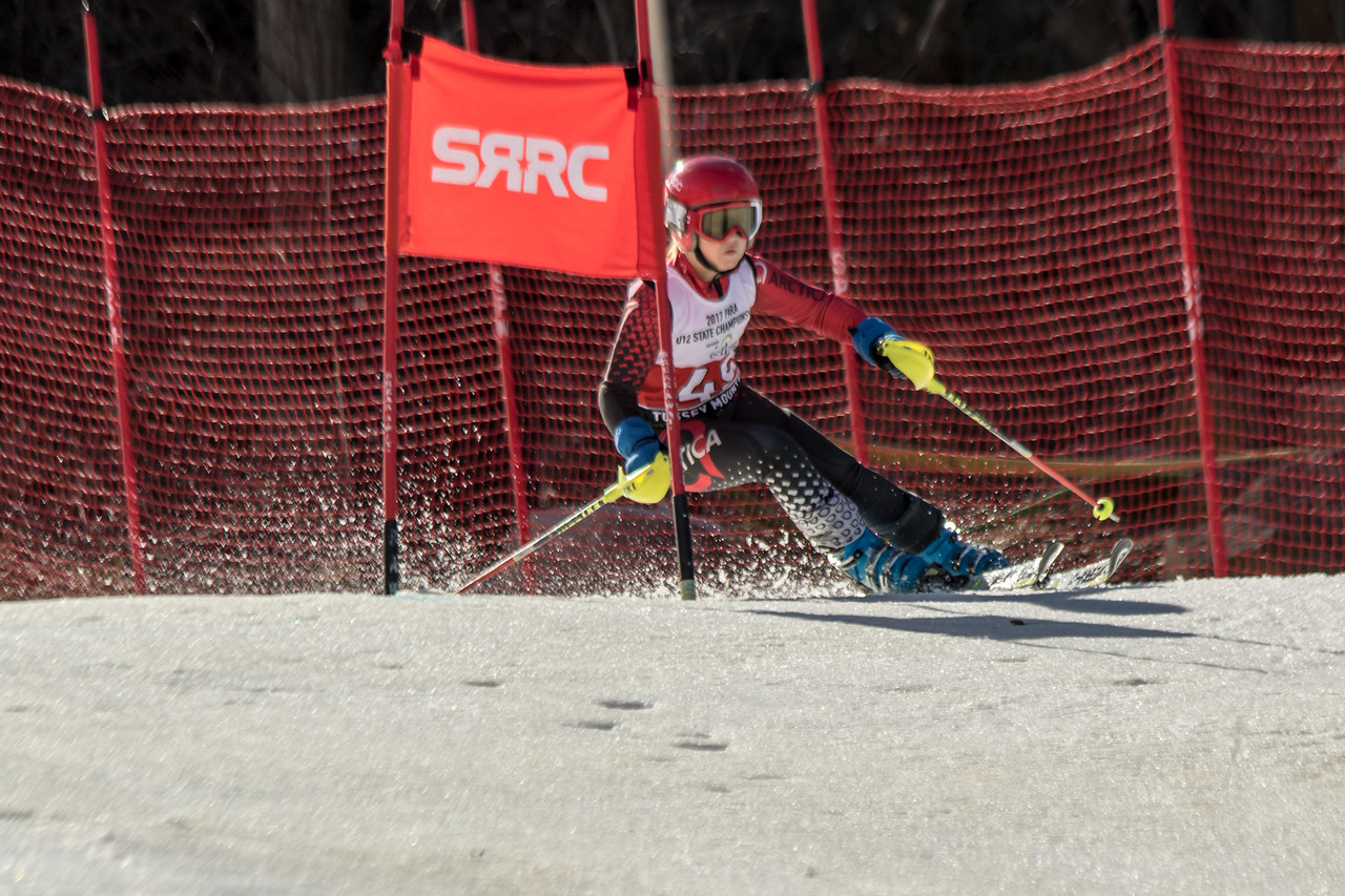 Riccardo Castracani No.49 (HVRC) 2017 PARA U12 State Championships at Roundtop Mountain Resort