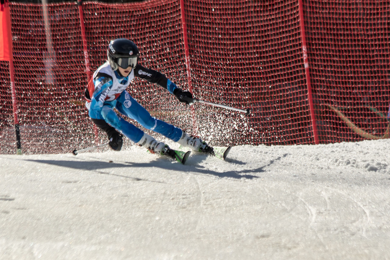 Nicholas Sloff No.74 (TMART) 2017 PARA U12 State Championships at Roundtop Mountain Resort