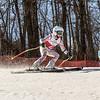 Abigail Miller No.4 (SRRC) 2017 PARA U12 State Championships at Roundtop Mountain Resort