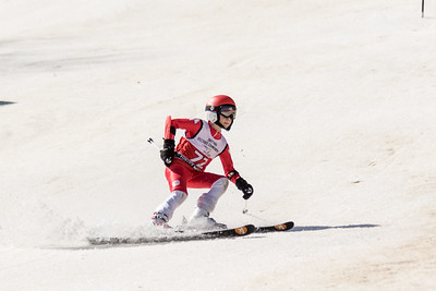 Noah Barnes No.72 (EMSC) 2017 PARA U12 State Championships at Roundtop Mountain Resort
