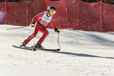 Talis Jacob No.60 (HVRC) 2017 PARA U12 State Championships at Roundtop Mountain Resort