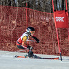 David Franceski No.47 (EMSC) 2017 PARA U12 State Championships at Roundtop Mountain Resort