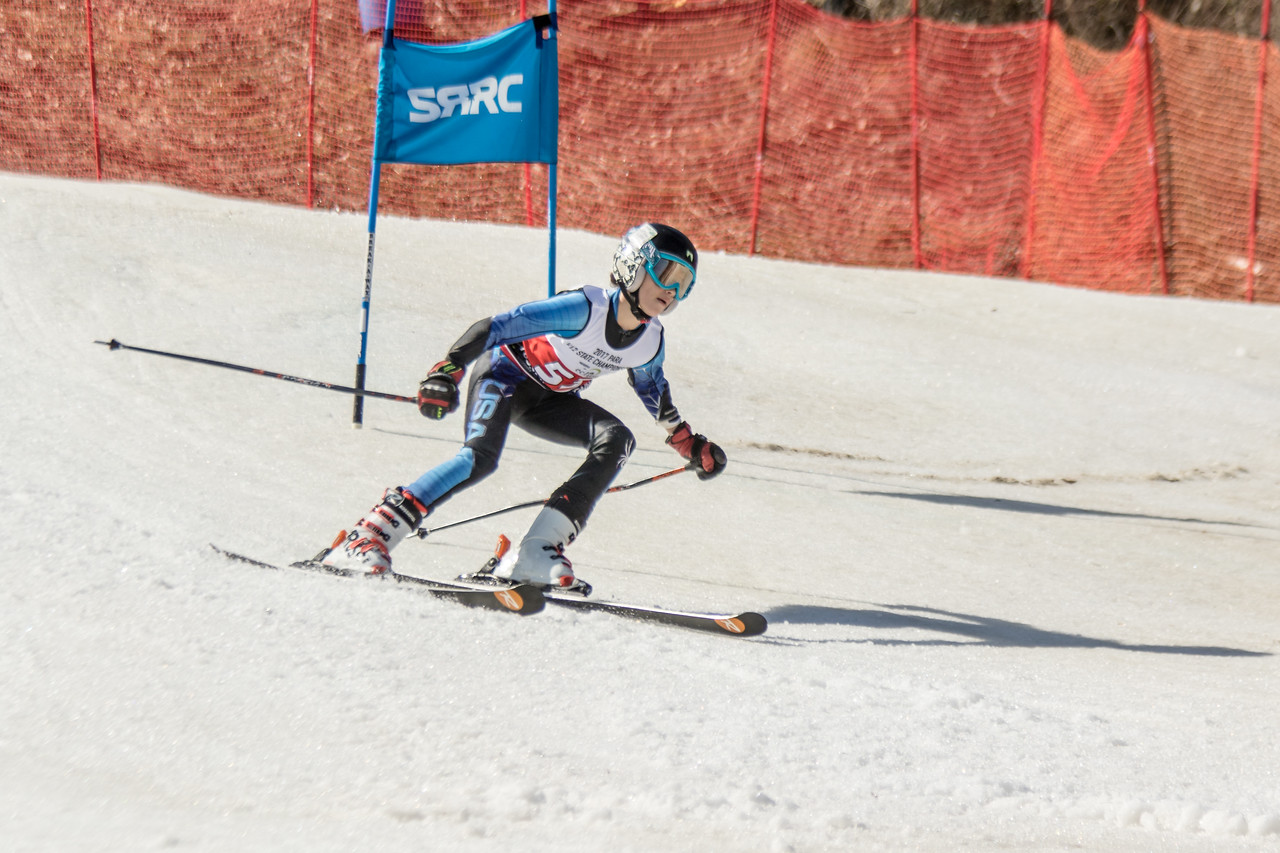 Shane Carpenter No.53 (EMSC) 2017 PARA U12 State Championships at Roundtop Mountain Resort