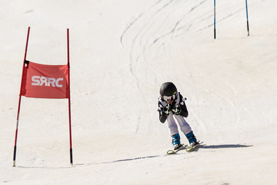 George Coutoulakis No.73 (WTSEF) 2017 PARA U12 State Championships at Roundtop Mountain Resort
