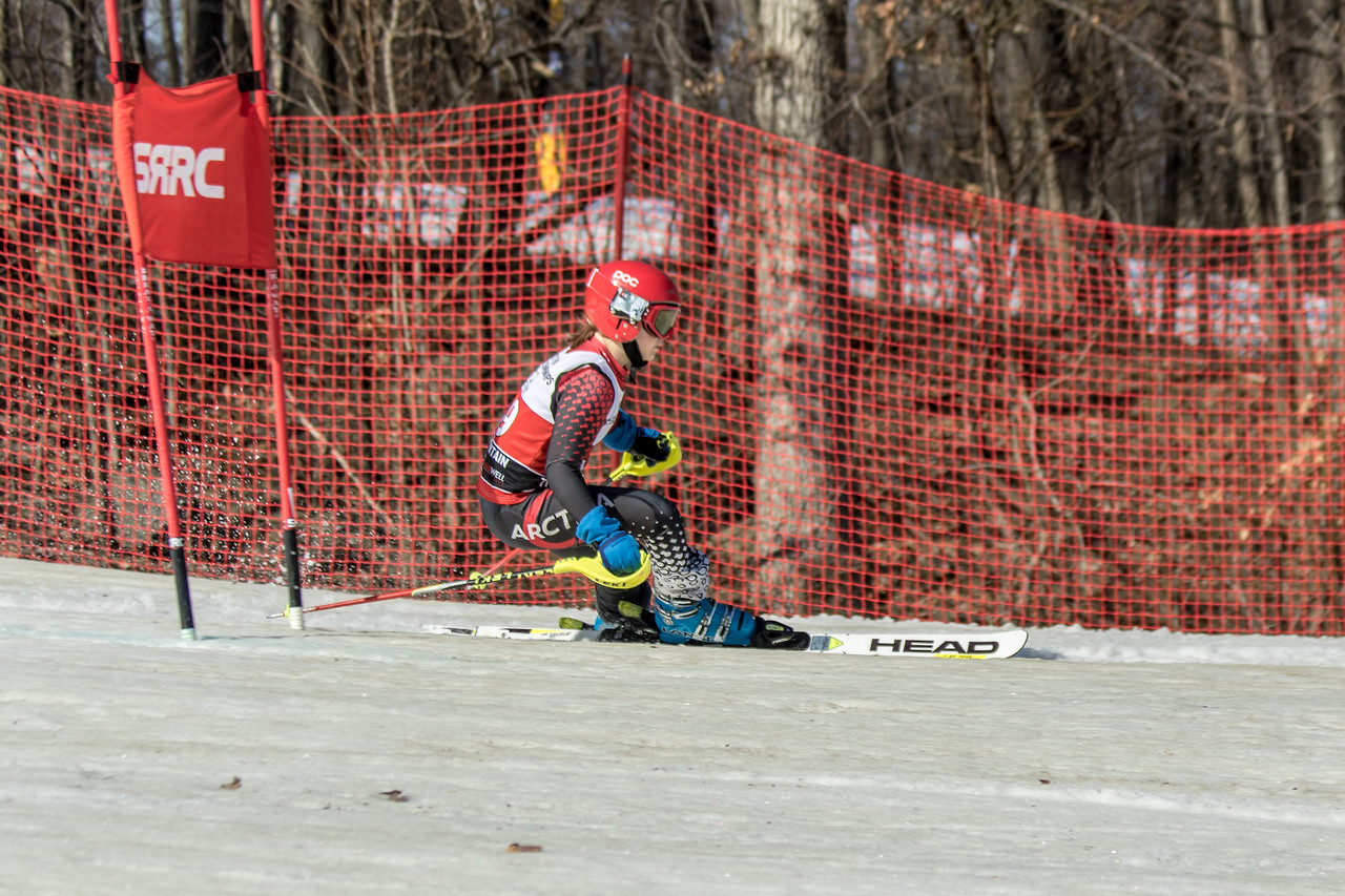 Riccardo Castracani No.49 (HVRC) 2017 PARA U12 State Championships at Roundtop Mountain Resort
