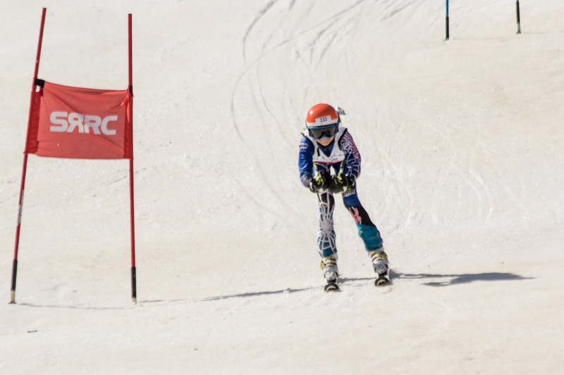 Christopher Young No.85 (BMRA) 2017 PARA U12 State Championships at Roundtop Mountain Resort