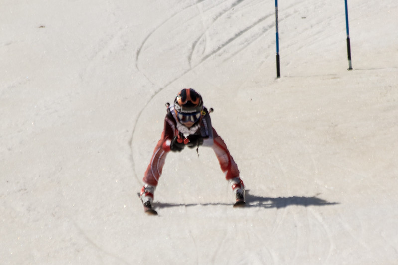 Paul Beardell No.79 (EMSC) 2017 PARA U12 State Championships at Roundtop Mountain Resort