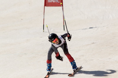 Christopher Covin No.87 (LMRT) 2017 PARA U12 State Championships at Roundtop Mountain Resort