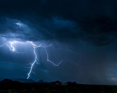 Storm Strider