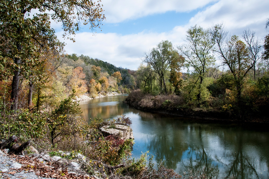 Harpeth River, Tennessee