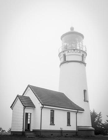 Port Orford Lighthouse